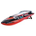 more details on Dickie Toys Pro Speed RC Hydroflyer Boat.