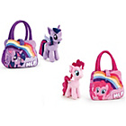 more details on My Little Pony With Bag - 25cm.