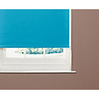 more details on ColourMatch Thermal Blackout Roller Blind - 6ft -Fiesta Blue