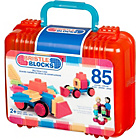 more details on Bristle Blocks Big Value Set - 85 Pieces.