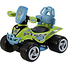 more details on Chad Valley 6V Blue and Green Baby Quad Bike.
