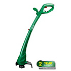 more details on Qualcast GGT2501A Corded Grass Trimmer - 250W.