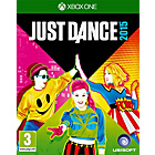 more details on Just Dance 2015 XBox One Game (Feat. Frozen).