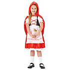 more details on Red Riding Hood Small.
