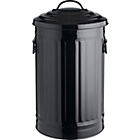 more details on Habitat Alto 32L Black Kitchen Bin.