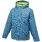 more details on Dare 2b Boys' Mindbend Ski Jacket  ‑ Blue.