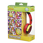 more details on Moshi Monsters Headphones for Nintendo 3DS - Red.