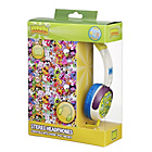 more details on Moshi Monsters Headphones for Nintendo 3DS - White.