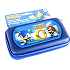 more details on Sonic Lenticular Case for Nintendo 3DS and DS.
