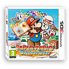 more details on Paper Mario Sticker Star - Nintendo 3DS Game.