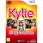 more details on Kylie Sing and Dance - Nintendo Wii Game.