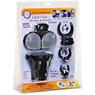more details on Prince Lionheart Click 'N' Go Pushchair Accessory Kit.