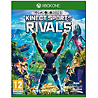 more details on Xbox Kinect Sports Rivals Xbox One Game.