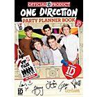 more details on One Direction Party Planner Book.