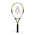 more details on Karakal Axis Tennis Racket - Yellow.