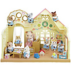 more details on Sylvanian Families Forest Nursery.