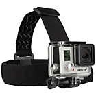 more details on GoPro Head Strap and Quick Clip Camera Accessory.