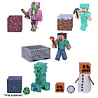 more details on Minecraft 3 inch Action Figure Assortment.