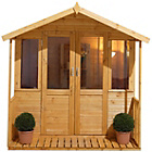 more details on Forest Maplehurst Wooden Summerhouse.