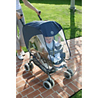 more details on Prince Lionheart SPF 50 Pop N Play Pushchair Raincover.