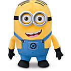 more details on Minions Soft Toy Plush - Assorted