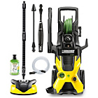more details on Karcher K5 Premium Eco Home Corded Pressure Washer.