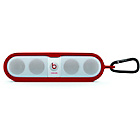 more details on Beats by Dre Pill Sleeve - Red.