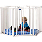 more details on Lindam Safe and Secure Metal Playpen.