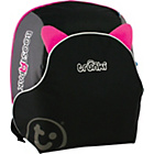 more details on Trunki Boostapak Car Booster Seat - Pink.