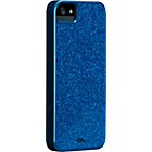 more details on Case-Mate Glam Case for Apple iPhone 5 - Blue.