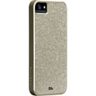 more details on Case-Mate Glam Case for Apple iPhone 5 - Champagne.
