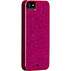 more details on Case-Mate Glam Case for Apple iPhone 5 - Pink.