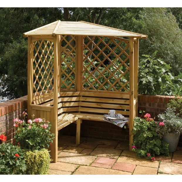 Buy Balmoral Arbour At Argos Co Uk Your Online Shop For