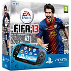 more details on PS Vita Wi-Fi Console with FIFA 13 Voucher, 4GB Memory Card.