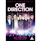 more details on One Direction: All For One DVD.