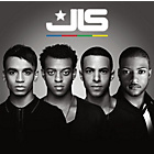 more details on JLS CD.