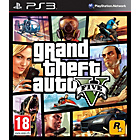 more details on Grand Theft Auto 5 - PS3 Pre-order Game.