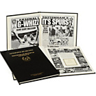 more details on Tottenham Hotspur FC Football Book.