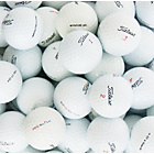 more details on 100 Titleist Grade A Lake Golf Balls - White.
