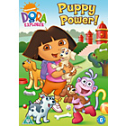 more details on Dora the Explorer - Puppy Power DVD.