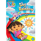 more details on Dora the Explorer - Shy Rainbow DVD.