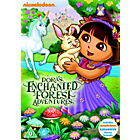 more details on Dora the Explorer - The Enchanted Forest DVD.