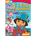 more details on Dora the Explorer - Pirate Adventure DVD.