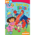 more details on Dora the Explorer - Super Silly Fiesta DVD.