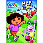 more details on Dora the Explorer - Dora's Map Adventure DVD.