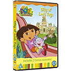 more details on Dora the Explorer - City of Lost Toys DVD.