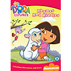 more details on Dora the Explorer - Rhymes and Riddles DVD.