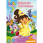 more details on Dora the Explorer - Fairytale Adventure DVD.