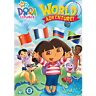 more details on Dora the Explorer - Dora's World Adventure DVD.