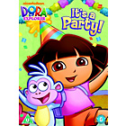 more details on Dora the Explorer - It's a Party DVD.